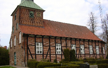 Kirche Eichede